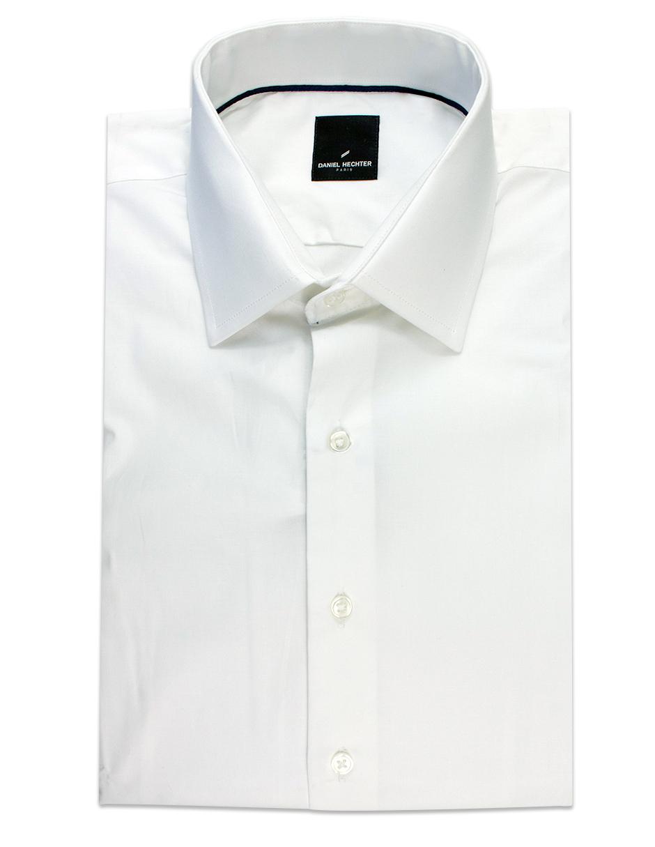 Daniel Hechter Camisa Blanca