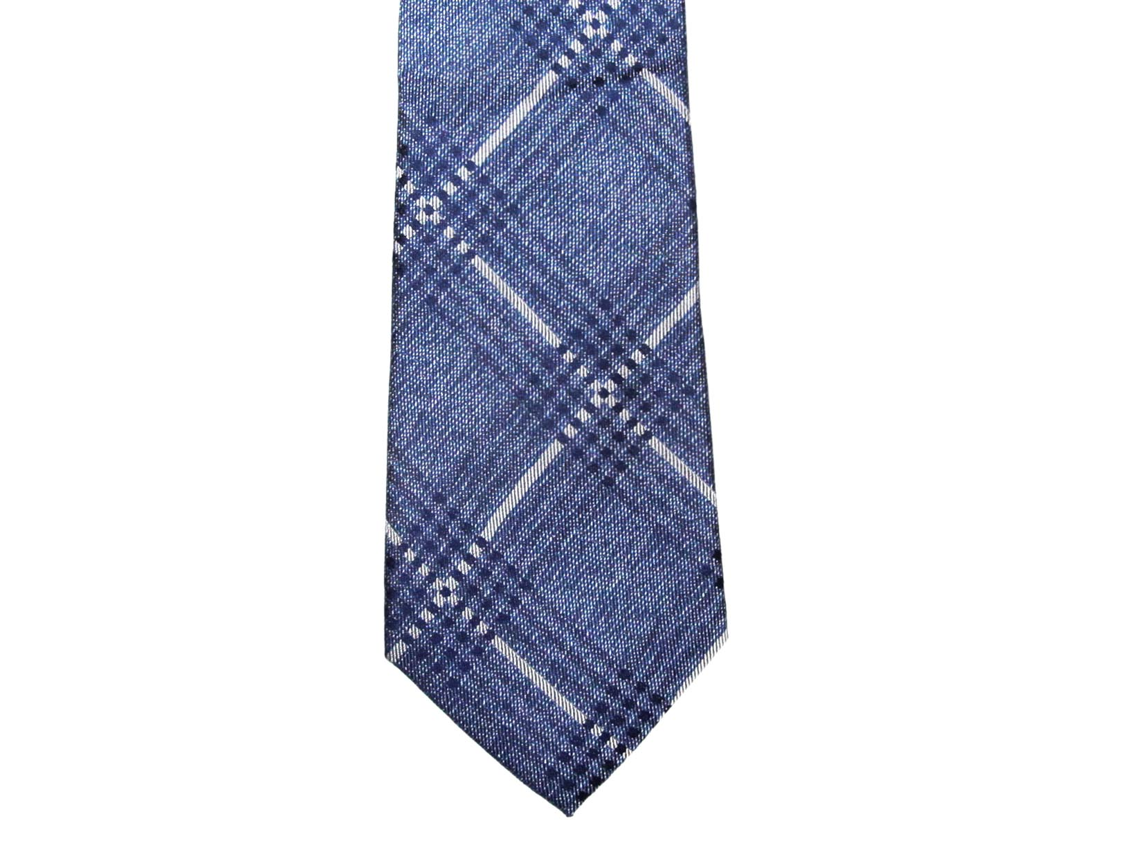 Daniel Hechter Corbata Azul Marino